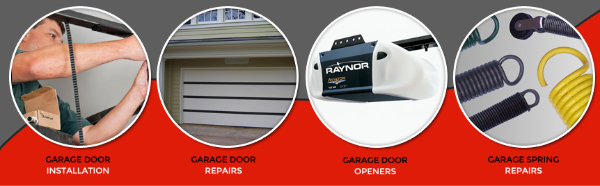 Lynbrook Garage Door Repair